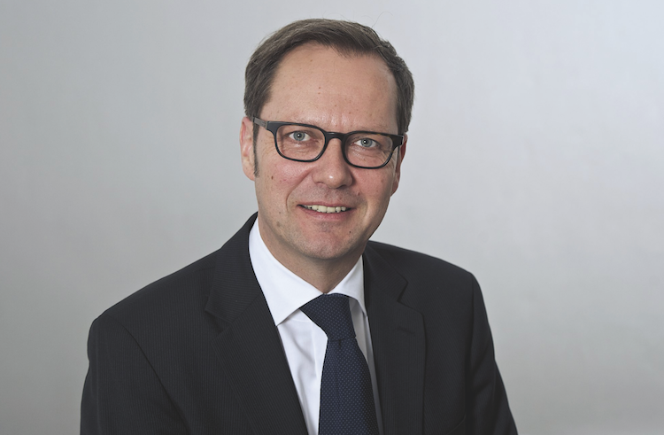 Ralf-Frank in DVFA: Funktionalität der Rentenmärkte verändert sich
