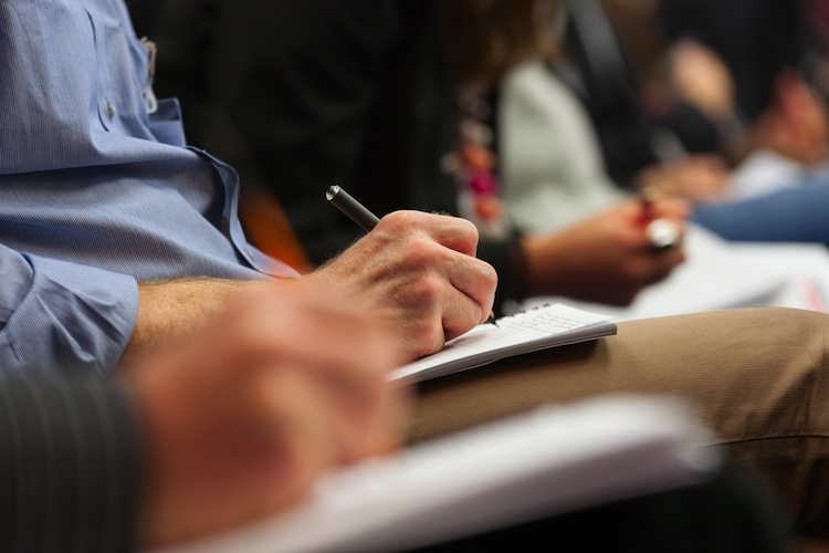 Weiterbildung: EAFP-Investmentkonferenz in Mai und Juni