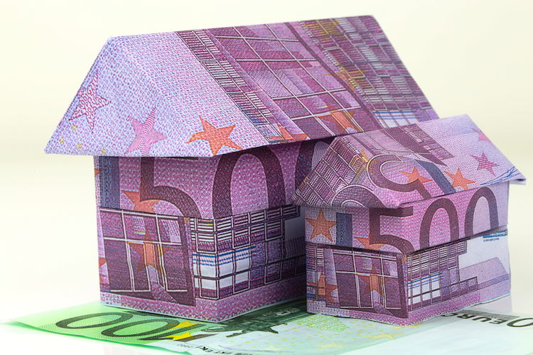 Baufinanzierung-zinsen in EZB: Banken lockern Kreditbedingungen weiter