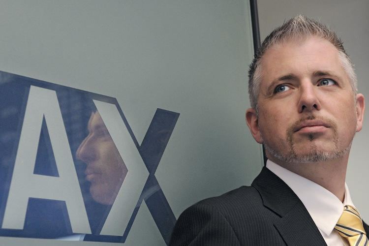 Dirk-mueller in Mr. Dax bringt eigenen Aktienfonds