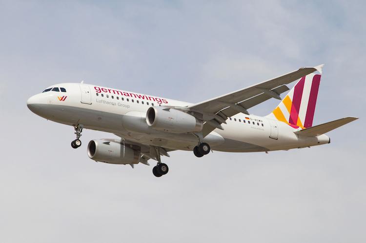 Germanwings in Germanwings-Unglück: Luftfahrt-Versicherung wird nicht teurer