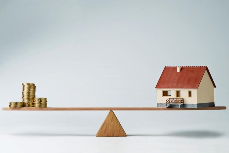 Haus-geld-shutt 200541344 in Einkommen wachsen schneller als Mieten