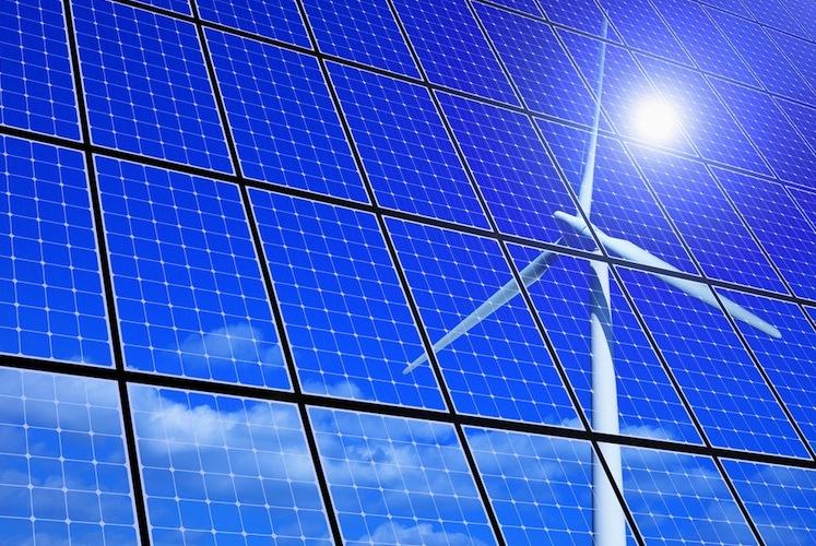 Shutterstock 146376338 in Studie: Immer mehr Institutionelle investieren in Erneuerbare Energien