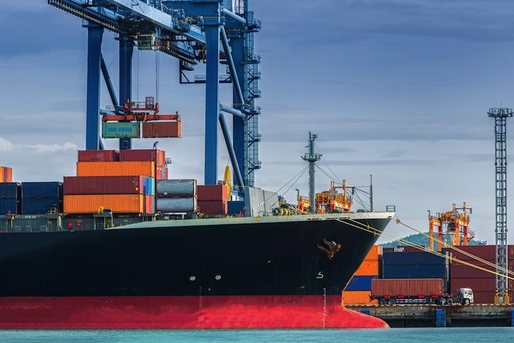 Shutterstock 204709867 in Zweitmarkt: Schiffsfonds auf Rekordhoch