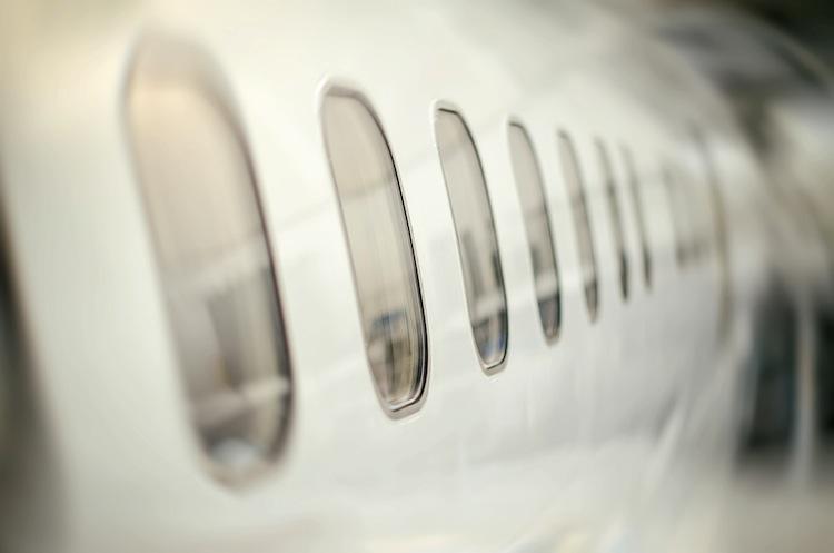 Shutterstock 207663604 in HEH: Neuer Flugzeugfonds vor dem Start