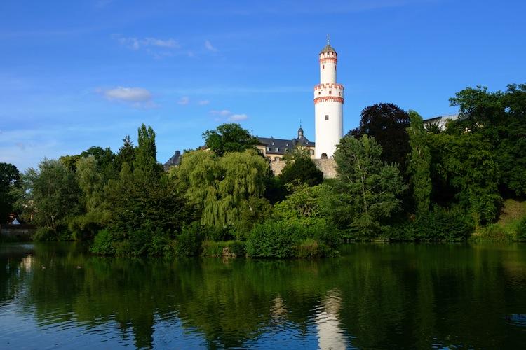 Shutterstock 219971896 in CFB-Fonds: Neue Mieter in Bad Homburg