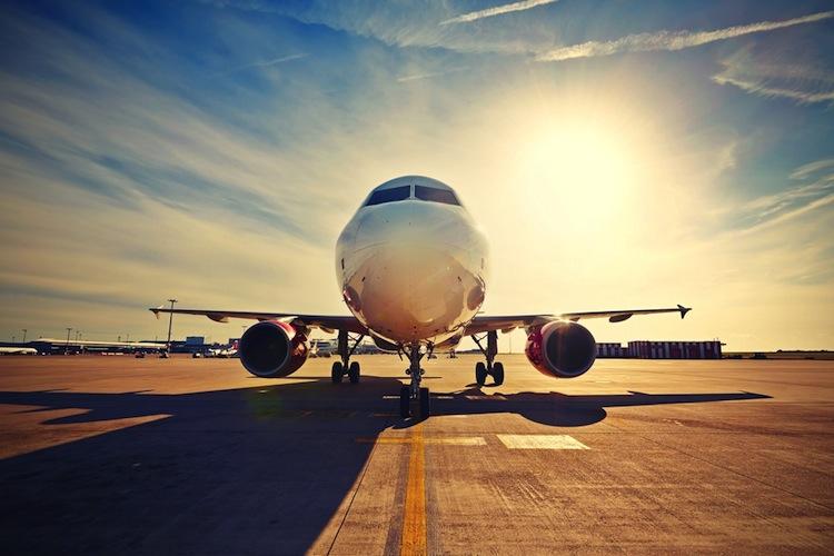 Shutterstock 241896625 in KGAL-Fonds investiert in drei Flugzeuge