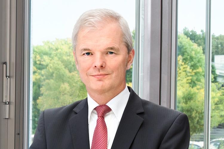 Wallin-hannover-rueck in Hannover Rück plant Sonderdividende nach starkem vierten Quartal