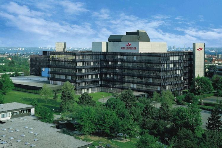 Alte Leipziger profitiert von Zins-Schlussverkauf