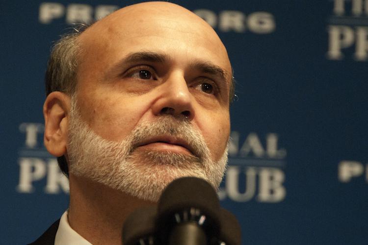 Bernanke-Ben-Pimco-750- in Ben Bernanke geht zu Pimco