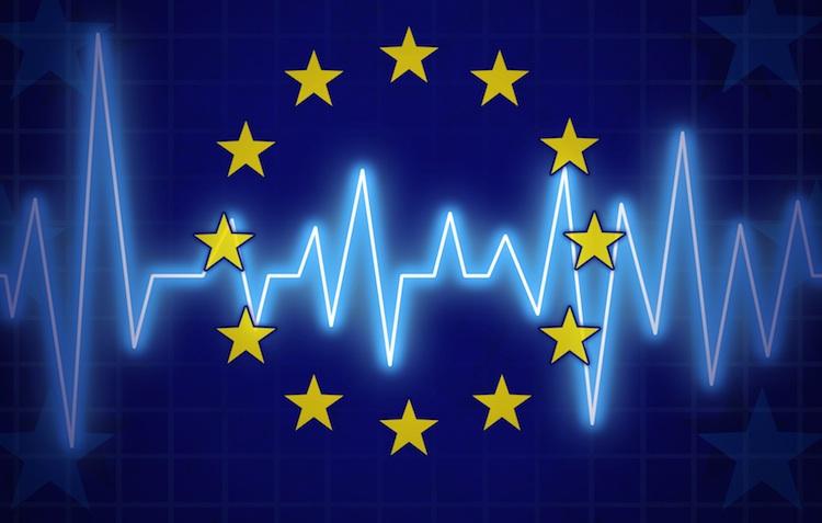 Europa-Chart in Billige Europa-Aktienmärkte eröffnen Chancen für aktives Handeln