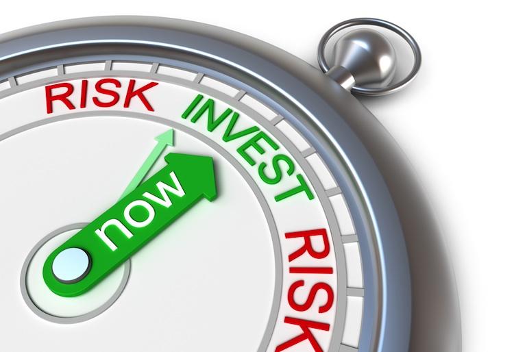 RiskReturn in Studie: Drahtseilakt für Anleger zwischen Gewinnpotenzial und Verlustrisiko