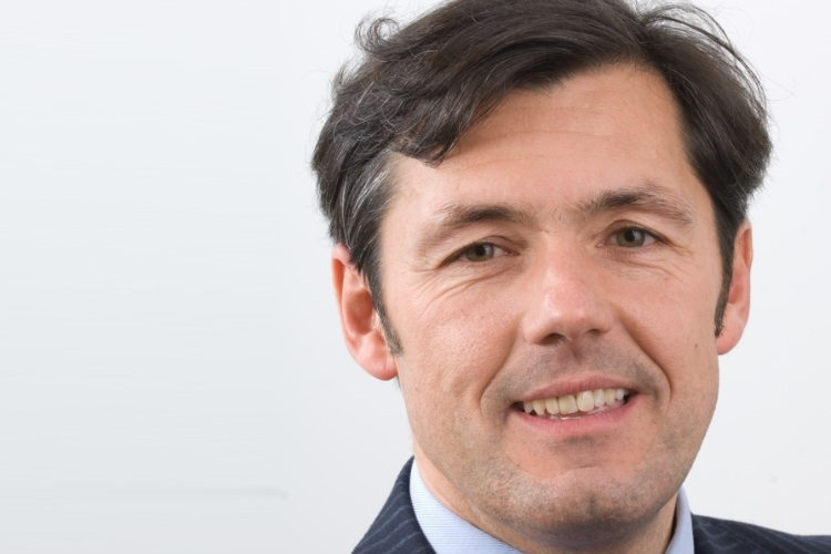 Thomas-Guetle Cordea-Savills in So verändert die Digitalisierung den Immobilienmarkt