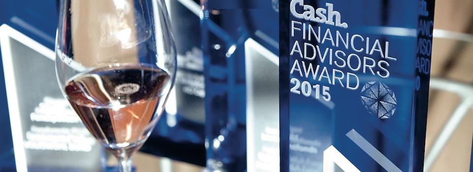 Financial Advisors Awards 2012