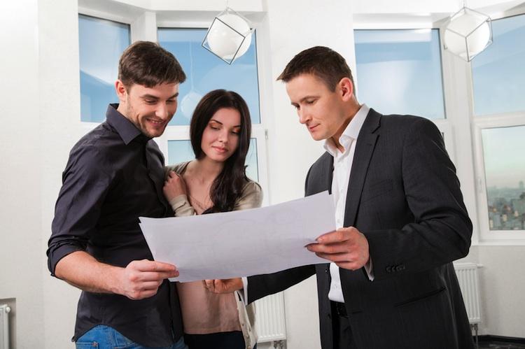 Immobilienverkauf Energieausweis