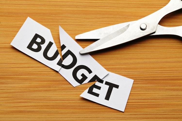 Assekuranz vor kurzfristigen Ausgabenkürzungen
