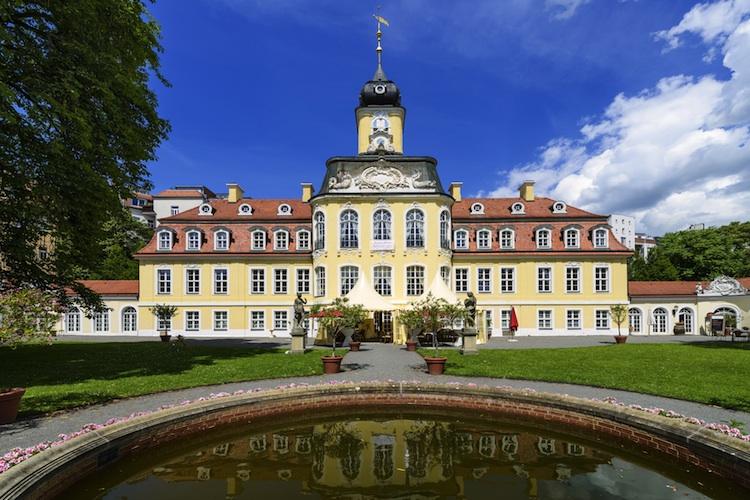 Castle Gohlis Leipzig Shutterstock 150177992-Kopie-3 in Denkmalimmobilien: Viel Nachfrage, wenig Angebot
