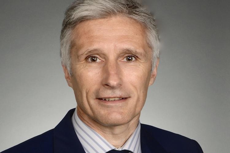Axa Deutschland mit neuem Vorstand