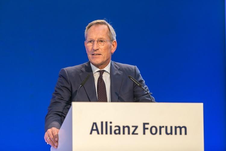 Allianz: Diekmann hat Hoffnung für Pimco