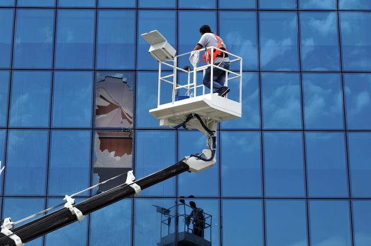 Geb Udeschaden in Neue Kooperation im Bereich Gebäudeversicherung