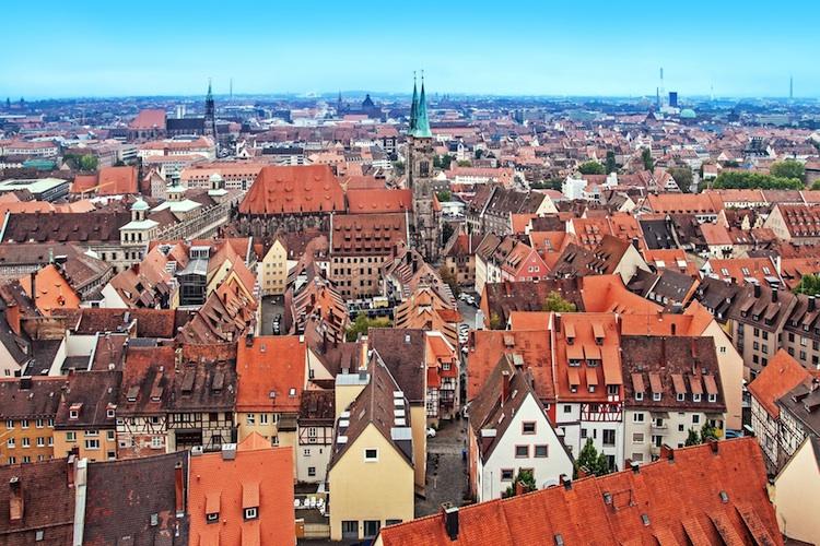 Nuernberg Shutterstock 219549697-Kopie2 in Nürnberg: Miet- und Kaufpreise im Aufwärtstrend