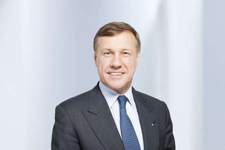 Zurich verschärft Sanierung - Höhere Einsparungen bis 2016
