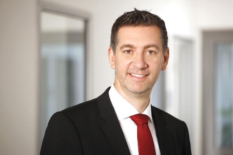Tim-Br Ning in Fonds Finanz: Neue Kooperation im Investmentgeschäft