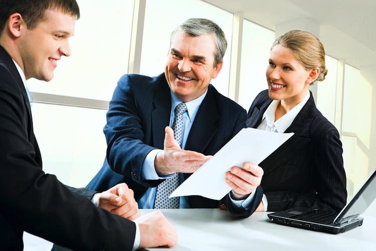 Unternehmensführung: Prozesse und Strukturen ändern