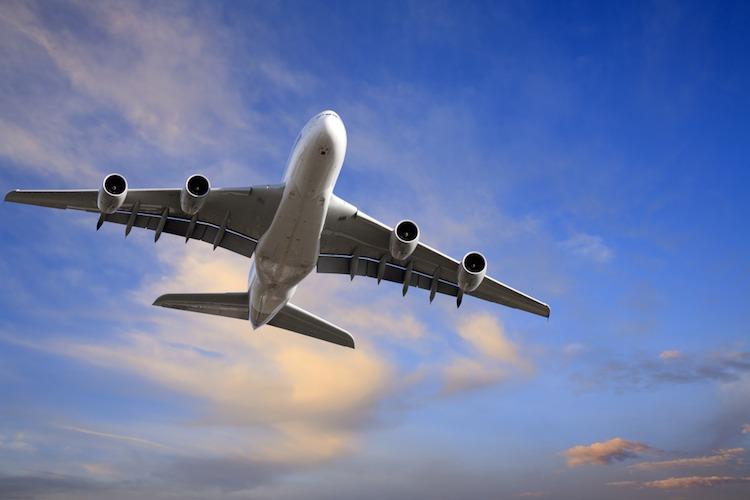Flugzeugleasing