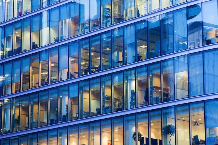 Büroimmobilien: Nutzer investieren in Immobilientechnologien