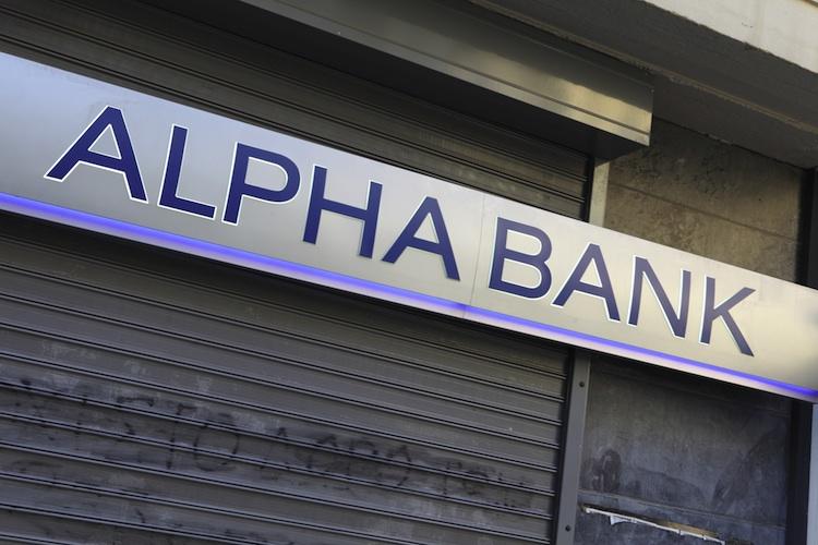 Alpha-Bank in Griechenland: Banken öffnen für Rentner drei Tage lang