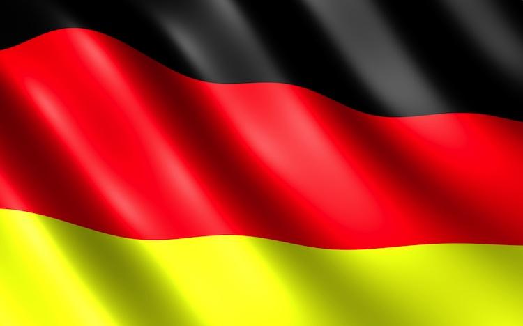 Deutsche-Flagge in Bund plant inflationsindexierte Anleihe