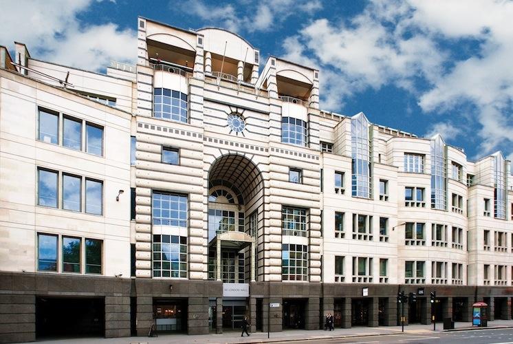 EuroSelect1260LondonWallLondon 2585 in DFH trennt sich von Fondsimmobilie in London