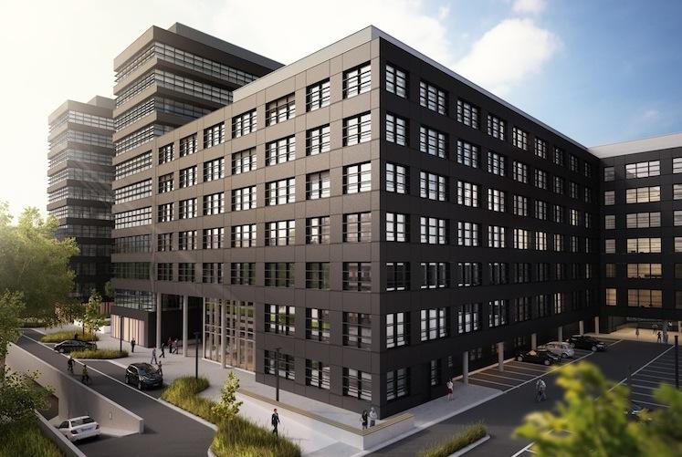 Fleet-Office1 BECKEN-Development-final in Hamburg Trust: Neuer Immobilienfonds für Stiftungen