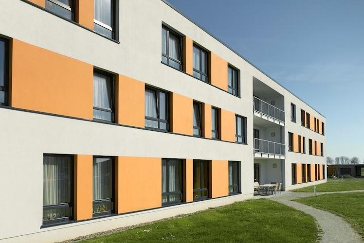 INP 22 INP Haus-Tongern-in-Nordenham Web in INP: Pflegeheime und Kita in einem Fonds