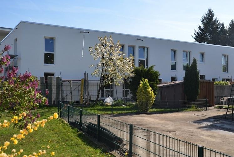 Koeln-Zuendorf HR in Habona: Start für Kita in Köln