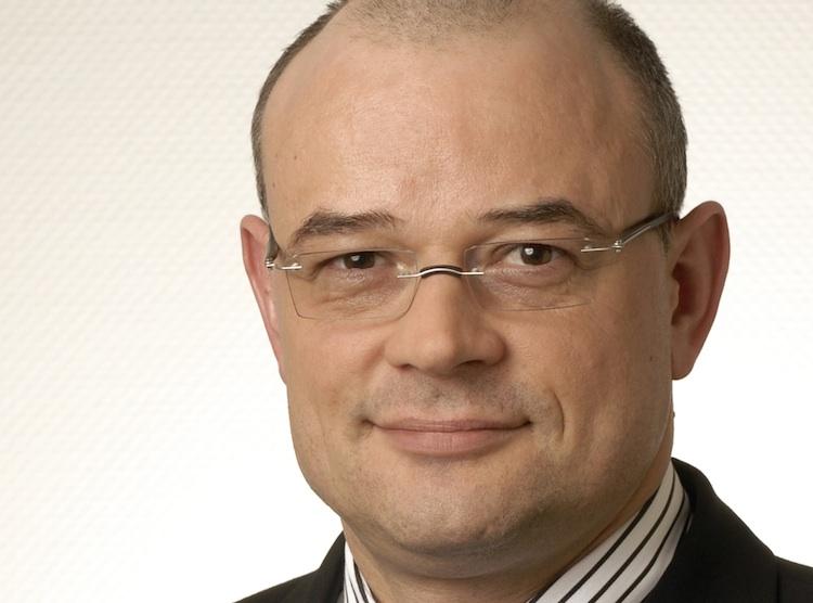 Rainer-Ottemann in Neuer Fonds steuert extreme Risiken