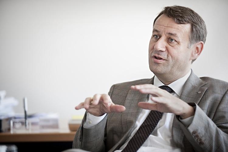 Riester-Rente: Unsere Kostenentwicklung ist exzellent