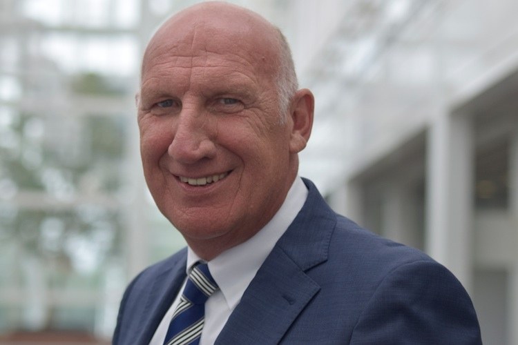 Neuer Leiter Makler- und Partnervertrieb bei Axa
