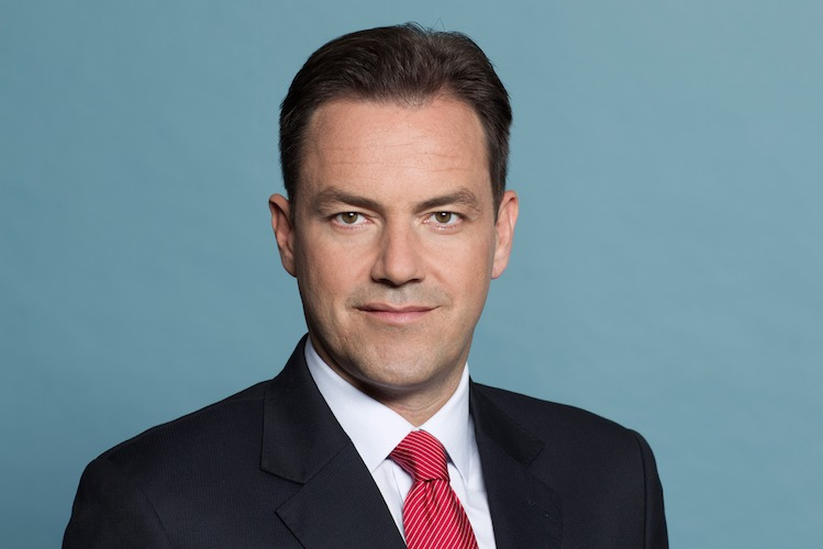 Allianz-joachim-mueller in Allianz setzt auf Umstrukturierung und Digitalisierung