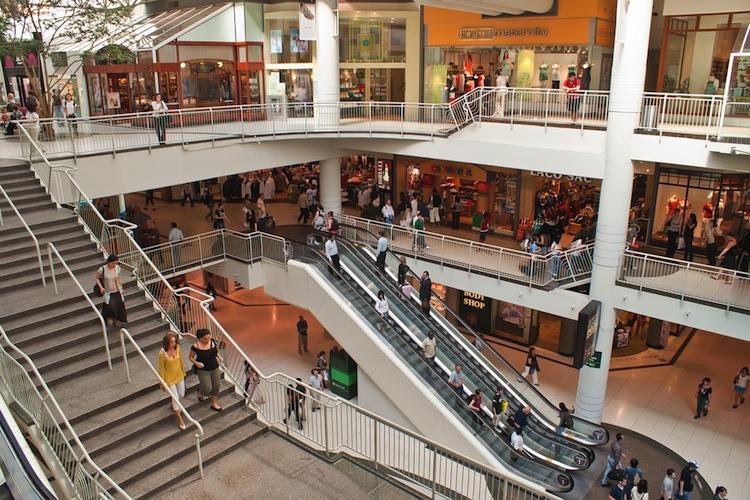 Shutterstock 168672170 in Zweitmarkt: Einkaufscenter-Fonds beliebt