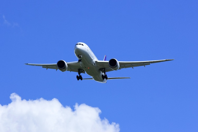 Shutterstock 216708496 in Dr. Peters baut Flugzeugflotte aus