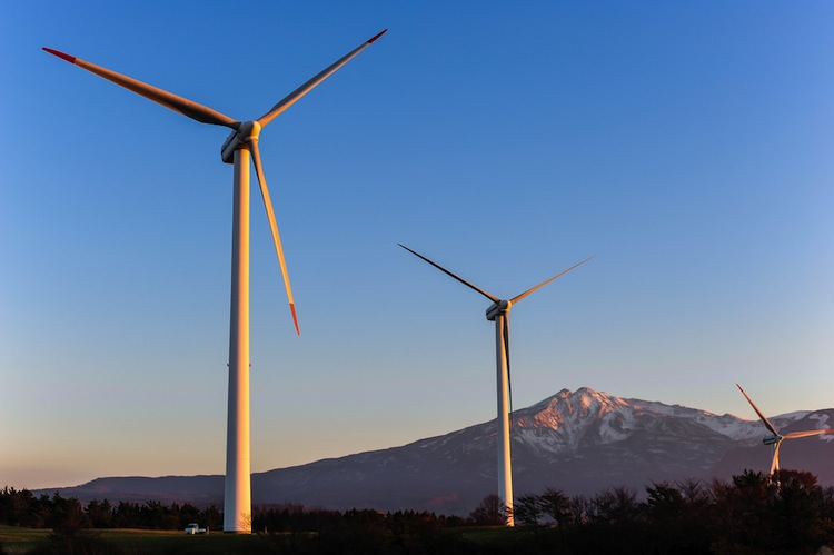 Shutterstock 245782747 in Amprion sieht entscheidendes Jahr für die Energiewende