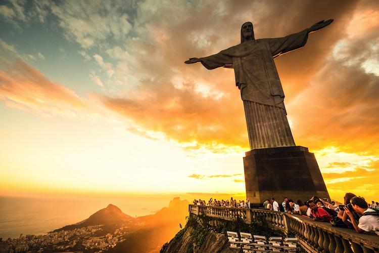 Brasilien-750 in Brasilianische Qualitätsunternehmen sind attraktive Investments
