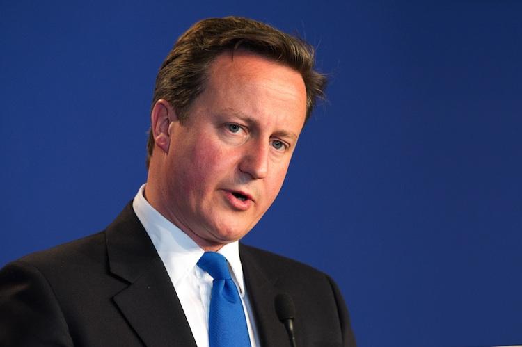 Cameron in Brexit: Premier Cameron kündigt Rücktritt an