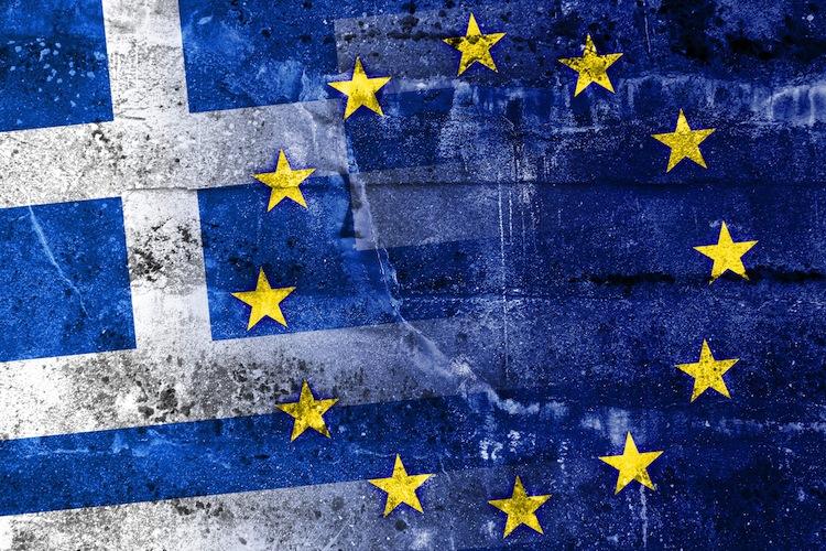 EZB hält Notkredite für griechische Banken auf aktuellem Stand