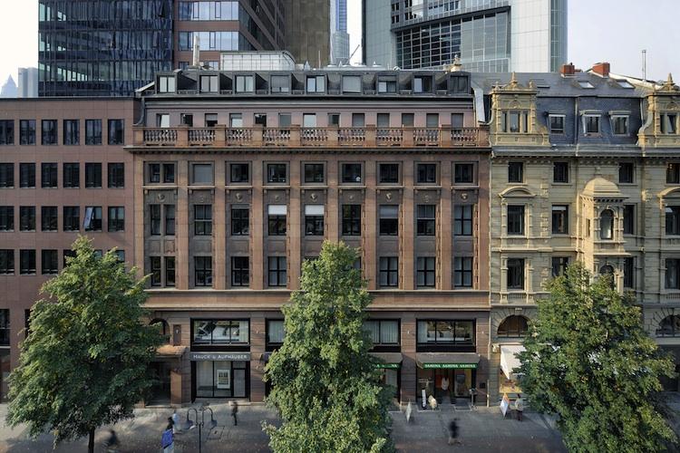 Chinesischer Investor greift nach Privatbank Hauck & Aufhäuser