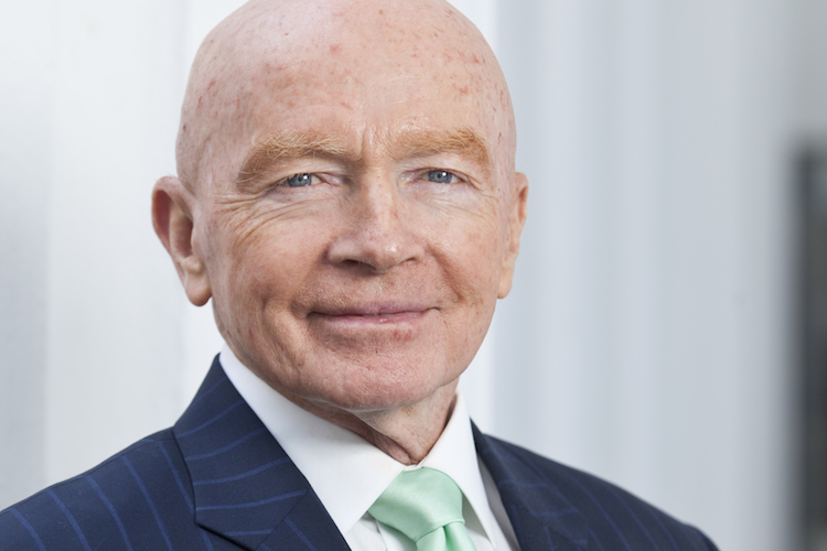 Mobius-Mark-Franklin-Templeton-750 in Mark Mobius legt Frontier Markets Fonds in neue Hände