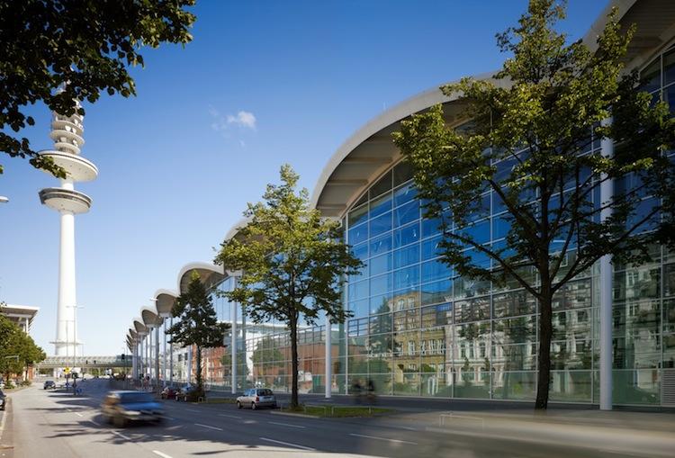 Neue Messe Hamburg 2 in Entscheidung über Zukunft von Prokon steht bevor