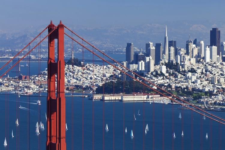 San-Francisco Shutterstock 132866549-Kopie-3 in USA: Anstieg der Hauspreise verliert überraschend an Tempo